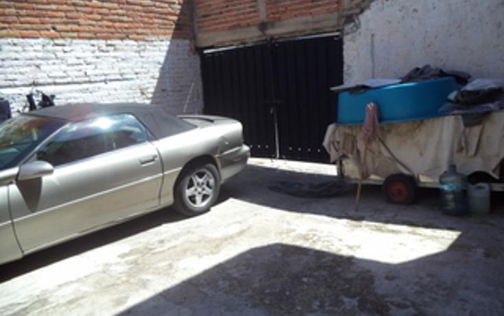 Foto de casa en venta en  , tetlán, guadalajara, jalisco, 1715362 No. 11