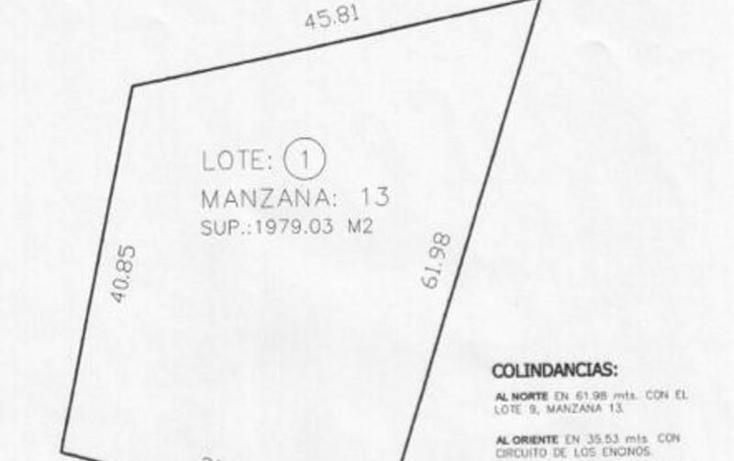 Foto de terreno habitacional en venta en  , teuchitl?n, teuchitl?n, jalisco, 1552970 No. 08
