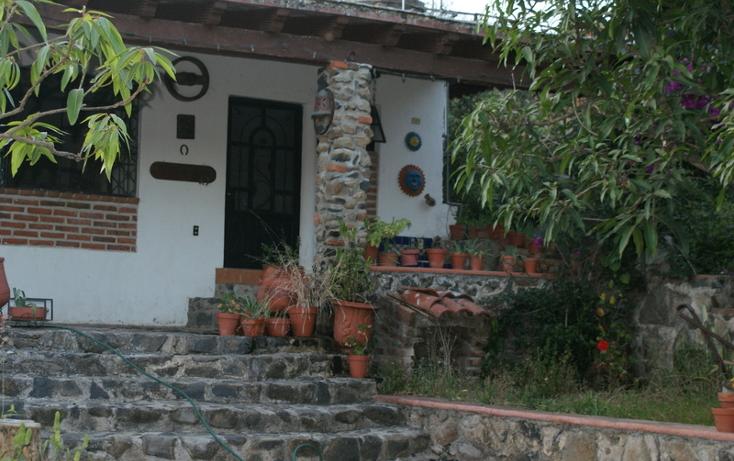 Foto de casa en venta en  , teuchitl?n, teuchitl?n, jalisco, 1624321 No. 01
