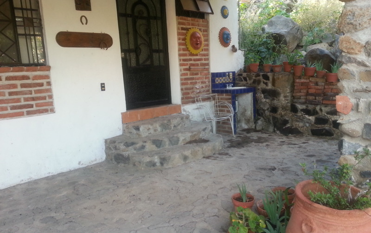 Foto de casa en venta en  , teuchitl?n, teuchitl?n, jalisco, 1624321 No. 02