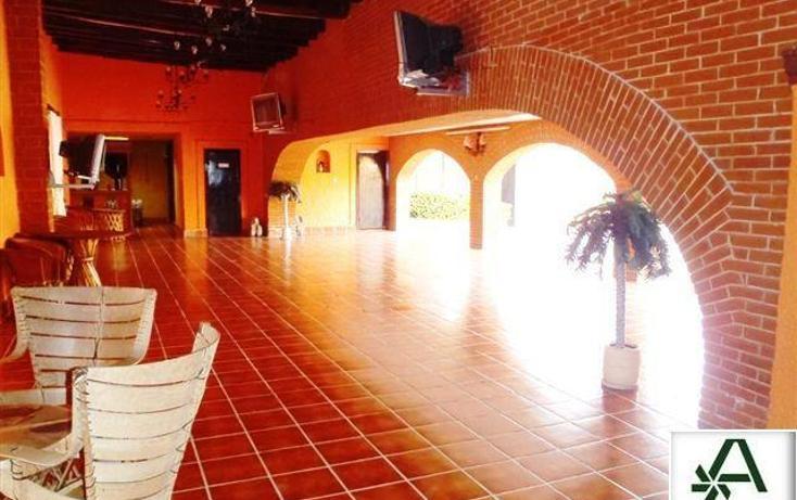 Foto de terreno comercial en renta en  , texcacoa, tepotzotlán, méxico, 1071379 No. 02