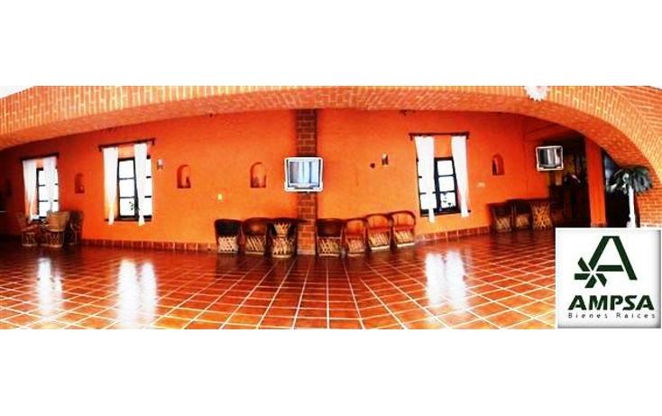 Foto de terreno comercial en renta en  , texcacoa, tepotzotlán, méxico, 1071379 No. 03