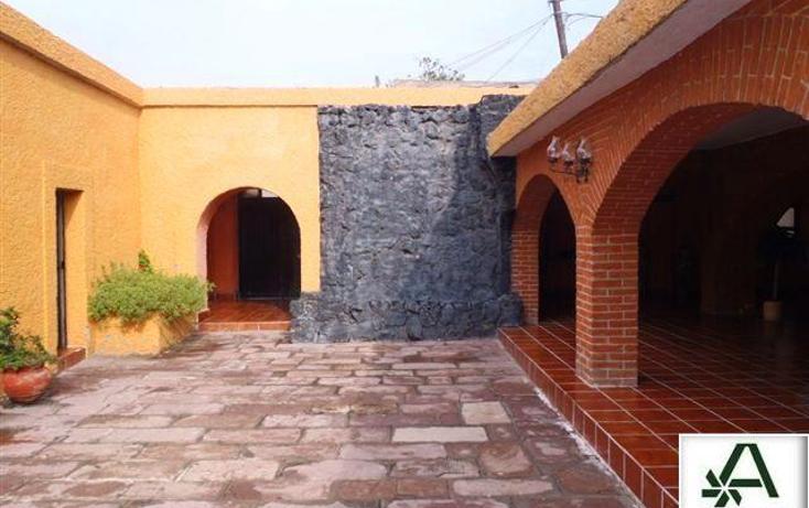 Foto de terreno comercial en renta en  , texcacoa, tepotzotlán, méxico, 1071379 No. 04