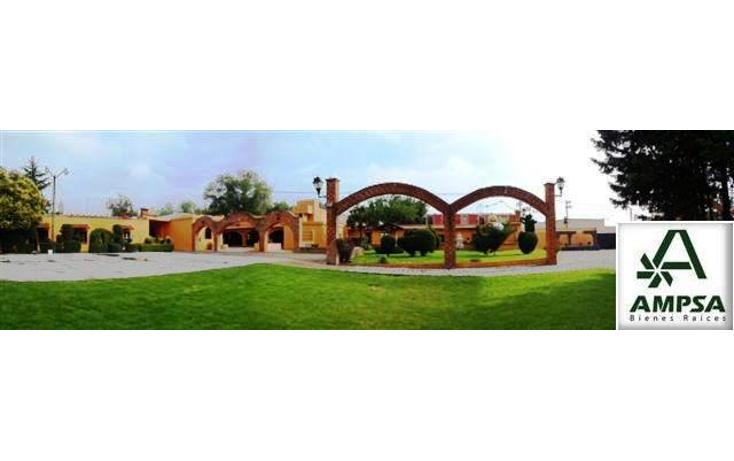 Foto de terreno comercial en renta en  , texcacoa, tepotzotlán, méxico, 1071379 No. 06