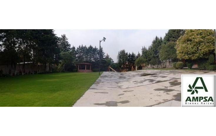 Foto de terreno comercial en renta en  , texcacoa, tepotzotlán, méxico, 1071379 No. 08