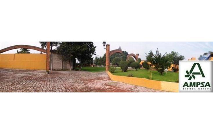Foto de terreno comercial en renta en  , texcacoa, tepotzotlán, méxico, 1071379 No. 09