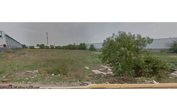 Foto de terreno industrial en renta en  , texcacoa, tepotzotlán, méxico, 1422931 No. 03