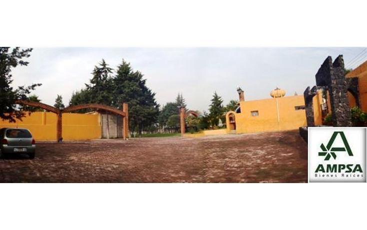 Foto de terreno comercial en renta en  , texcacoa, tepotzotlán, méxico, 1835816 No. 07