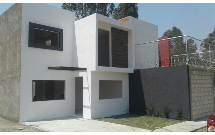 Foto de casa en venta en  , texcacoac, chiautempan, tlaxcala, 1777978 No. 01