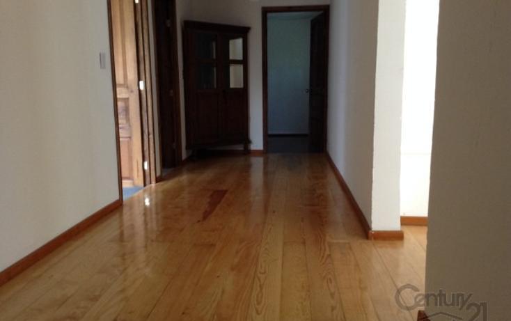 Foto de casa en venta en texcalatlaco , san andrés totoltepec, tlalpan, distrito federal, 1705306 No. 08