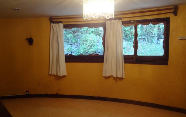 Foto de casa en venta en texcaltitla, santa rosa xochiac, álvaro obregón, df, 414194 no 04