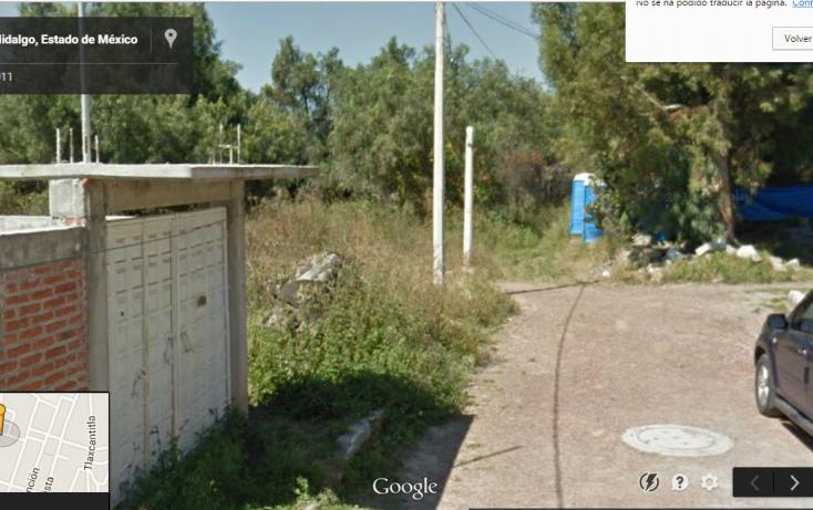 Foto de terreno habitacional en venta en texcazonco sn, la concepción jolalpan, tepetlaoxtoc, estado de méxico, 1037401 no 01