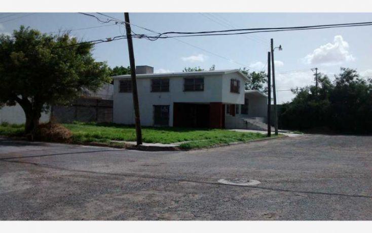 Foto de casa en renta en texcoco 340, campestre i, reynosa, tamaulipas, 1442337 no 02