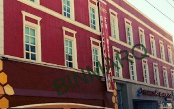 Foto de edificio en renta en, texcoco de mora centro, texcoco, estado de méxico, 2023097 no 01