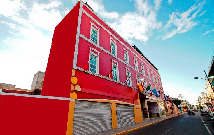 Foto de local en renta en  , texcoco de mora centro, texcoco, m?xico, 1045071 No. 01