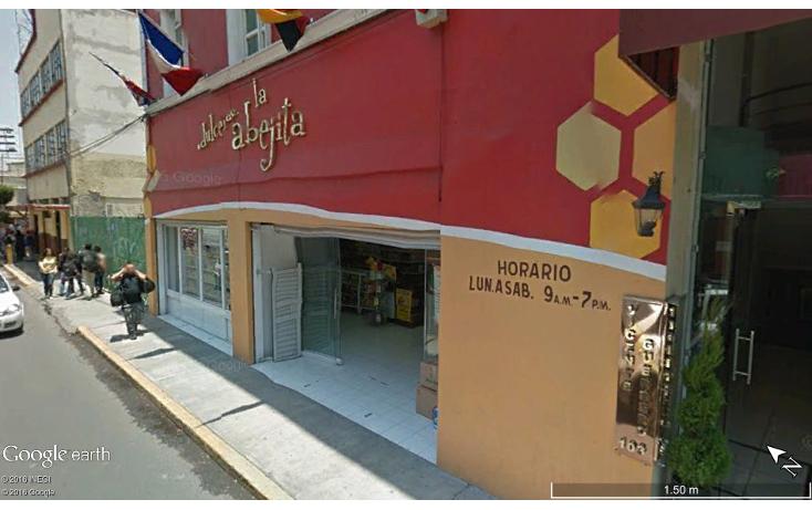 Foto de local en renta en  , texcoco de mora centro, texcoco, m?xico, 1045071 No. 03