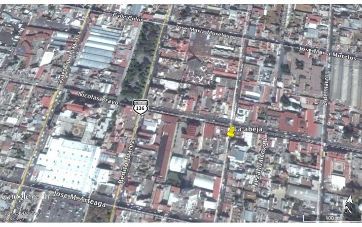 Foto de local en renta en  , texcoco de mora centro, texcoco, m?xico, 1045071 No. 11
