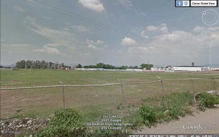 Foto de terreno comercial en venta en  , texcoco de mora centro, texcoco, méxico, 1186159 No. 03