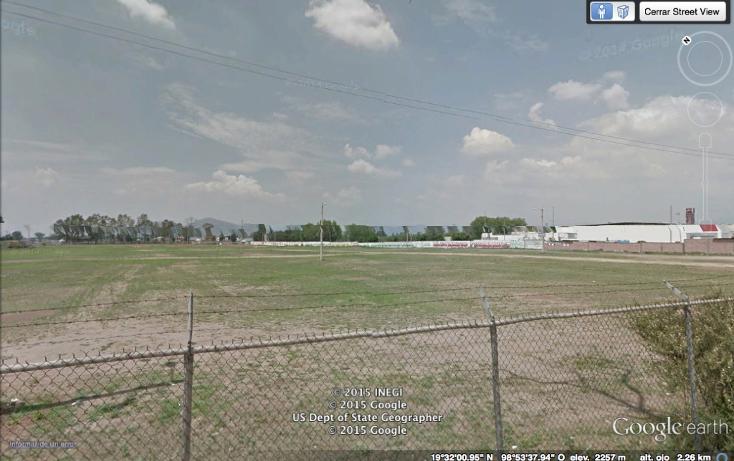 Foto de terreno comercial en venta en  , texcoco de mora centro, texcoco, méxico, 1186159 No. 04