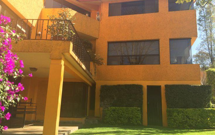 Foto de casa en venta en, texmic, xochimilco, df, 1283229 no 01