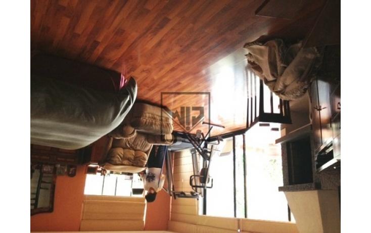 Foto de casa en condominio en venta en, texmic, xochimilco, df, 564507 no 05