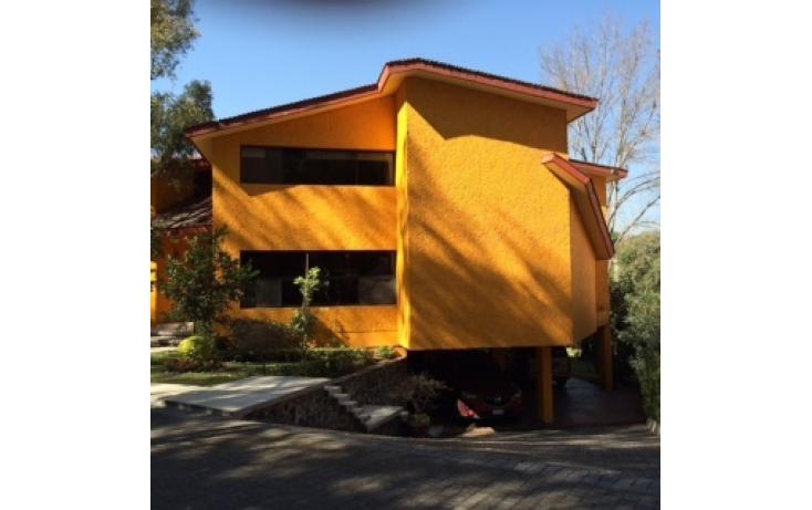 Foto de casa en venta en, texmic, xochimilco, df, 745579 no 01
