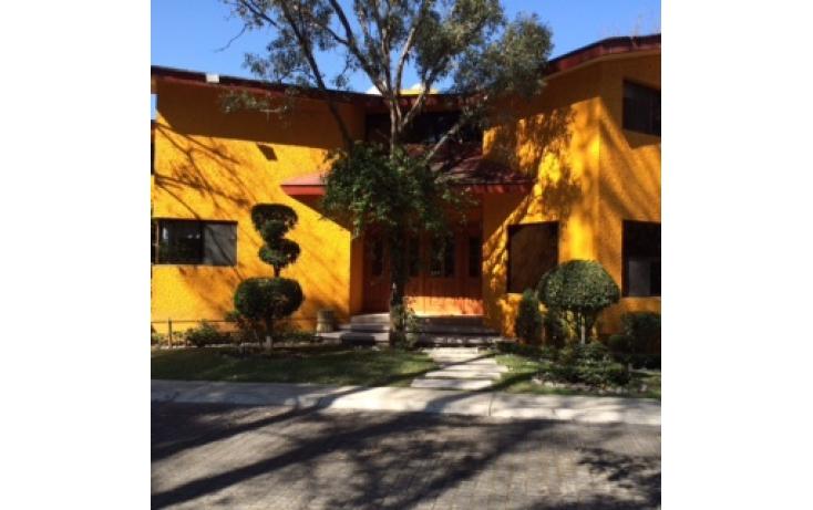 Foto de casa en venta en, texmic, xochimilco, df, 745579 no 02