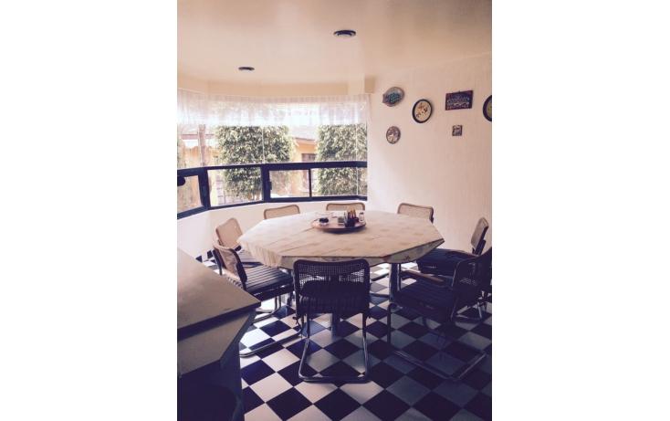 Foto de casa en venta en, texmic, xochimilco, df, 745579 no 07