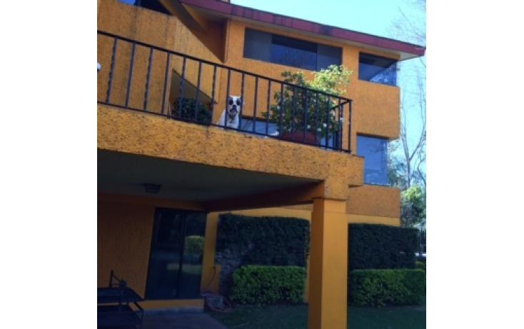 Foto de casa en venta en, texmic, xochimilco, df, 745579 no 10