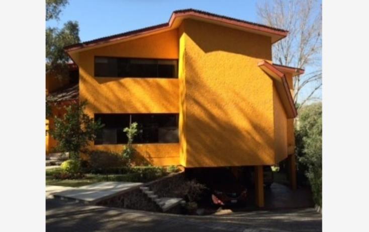 Foto de casa en venta en  , texmic, xochimilco, distrito federal, 1060609 No. 01