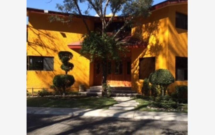 Foto de casa en venta en  , texmic, xochimilco, distrito federal, 1060609 No. 02