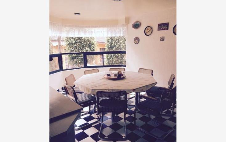 Foto de casa en venta en  , texmic, xochimilco, distrito federal, 1060609 No. 07