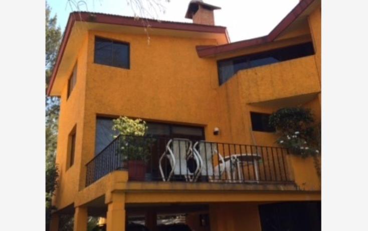 Foto de casa en venta en  , texmic, xochimilco, distrito federal, 1060609 No. 09