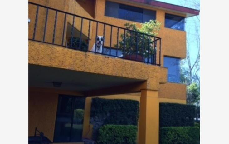 Foto de casa en venta en  , texmic, xochimilco, distrito federal, 1060609 No. 10