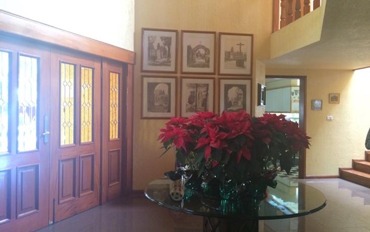 Foto de casa en venta en  , texmic, xochimilco, distrito federal, 1283229 No. 04