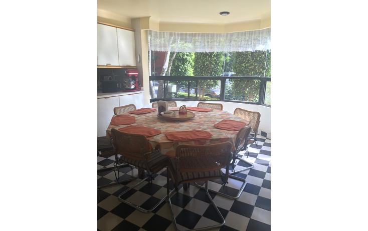 Foto de casa en venta en  , texmic, xochimilco, distrito federal, 1283229 No. 06