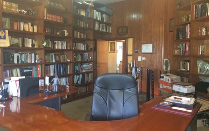 Foto de casa en venta en  , texmic, xochimilco, distrito federal, 1283229 No. 14