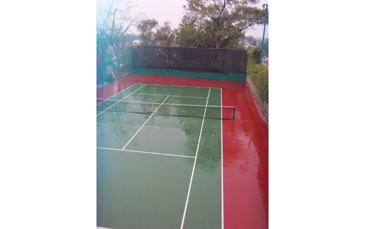 Foto de casa en venta en  , texmic, xochimilco, distrito federal, 1283229 No. 20