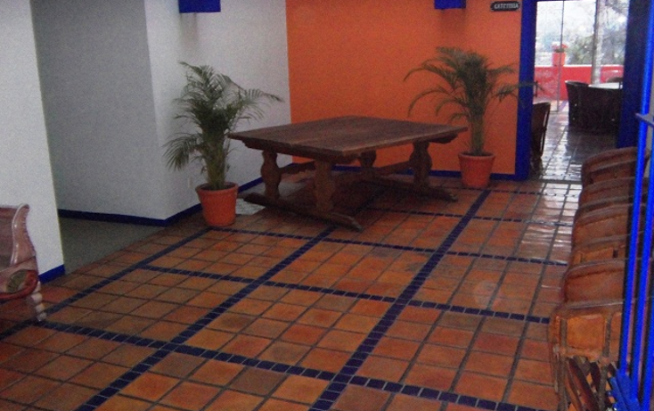 Foto de casa en venta en  , texmic, xochimilco, distrito federal, 1283229 No. 21