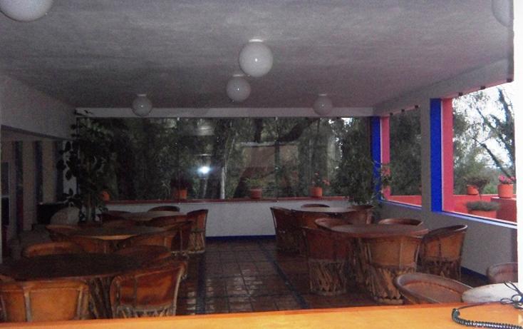 Foto de casa en venta en  , texmic, xochimilco, distrito federal, 1283229 No. 23