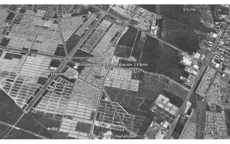 Foto de terreno comercial en venta en  , teya, kanasín, yucatán, 1617296 No. 07