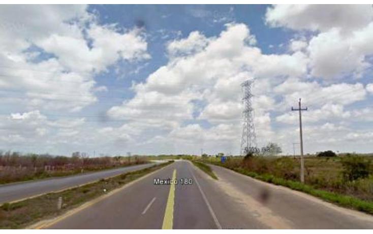 Foto de terreno comercial en venta en  , teya, teya, yucatán, 1098349 No. 02