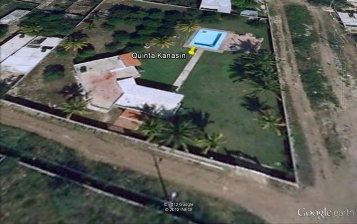 Foto de casa en venta en  , teya, teya, yucatán, 448079 No. 01
