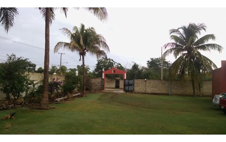 Foto de casa en venta en  , teya, teya, yucatán, 448079 No. 02