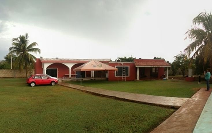 Foto de casa en venta en, teya, teya, yucatán, 448079 no 03