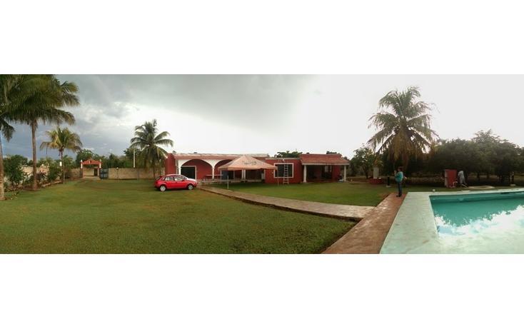 Foto de casa en venta en  , teya, teya, yucatán, 448079 No. 03
