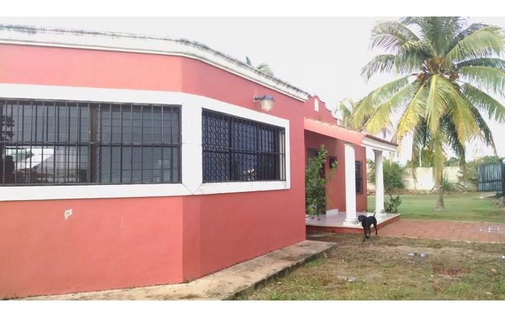 Foto de casa en venta en  , teya, teya, yucatán, 448079 No. 04