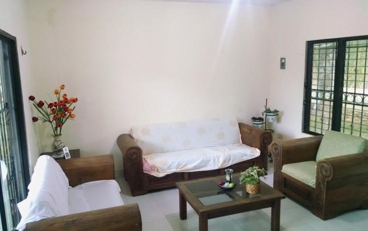 Foto de casa en venta en, teya, teya, yucatán, 448079 no 05