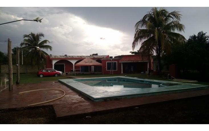 Foto de casa en venta en  , teya, teya, yucatán, 448079 No. 09