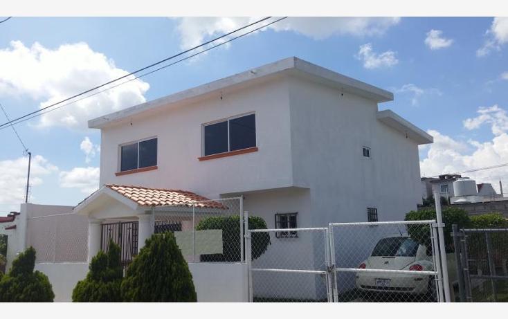Foto de casa en venta en  , tezahuapan, cuautla, morelos, 1388303 No. 02